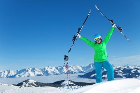 Skiurlaub in Zell am See