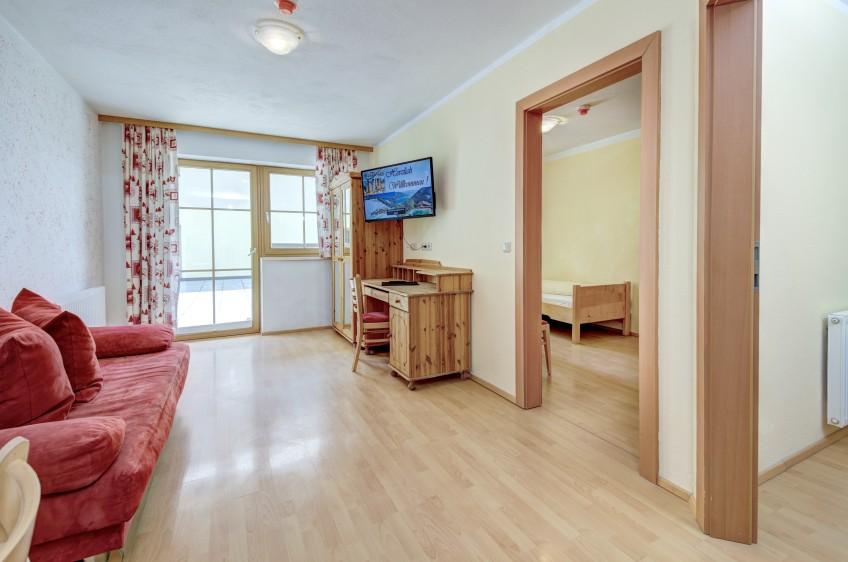 Appartement Jaga-Alm