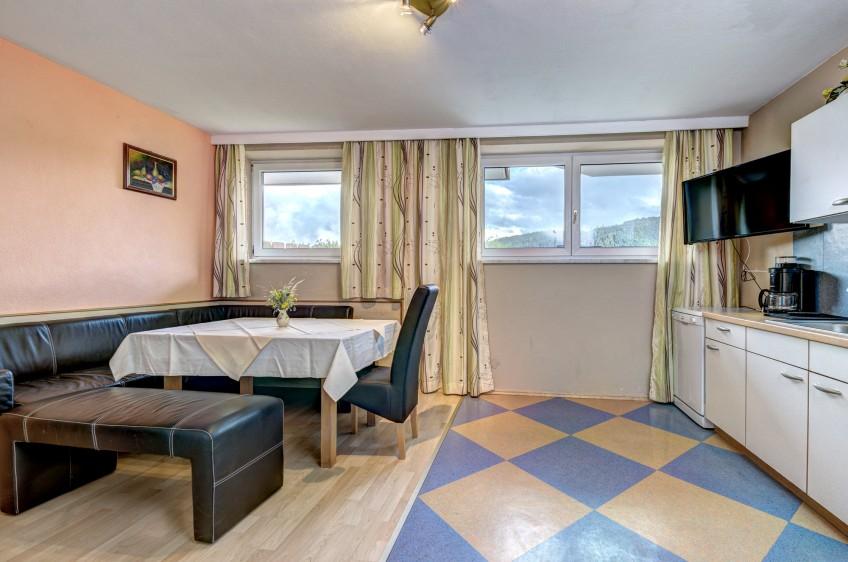 Jaga Alm Appartement Landhaus