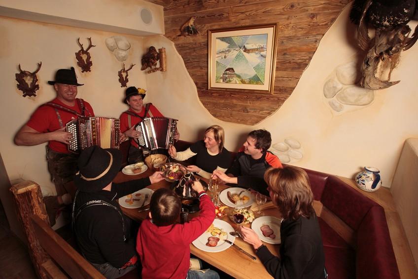 Restaurant Jaga-Alm
